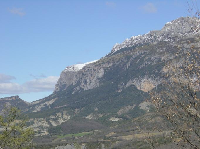 My favourite mountain