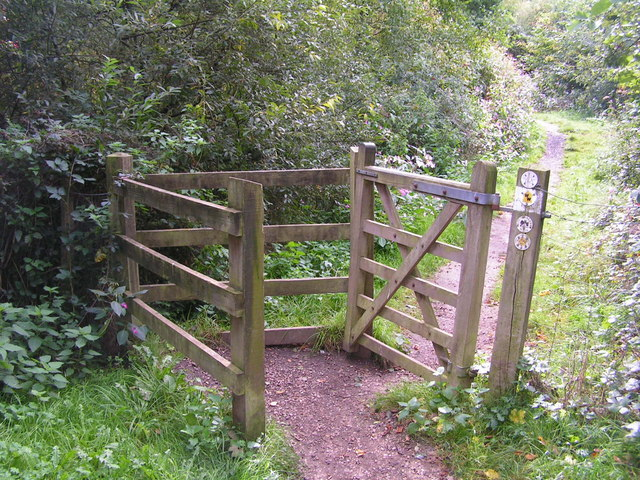 Kissing Gate - Courtesy of Wikimedia Commons http://commons.wikimedia.org/wiki/File:Kissing_Gate,_Haysden_Country_Park._-_geograph.org.uk_-_189742.jpg