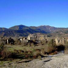 Jánovas, Aragon, Spain