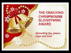 Cracking Chrispmouse Award