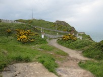 Coastguard Station, Hartland Point